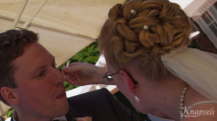 Knapsels-bruiden-marieke