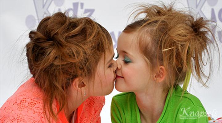 Knapsels-kinderen-kidzcompany