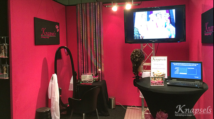 Knapsels-love-and-marriage-beurs-stand