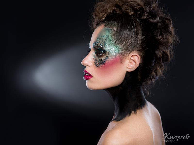 Knapsels-fotoshoot-extremecolorfull-black-side-mohawk