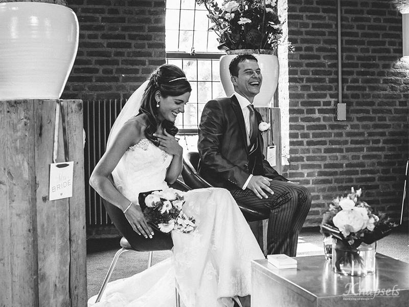 Knapsels-bruiloft-eline-ceremonie