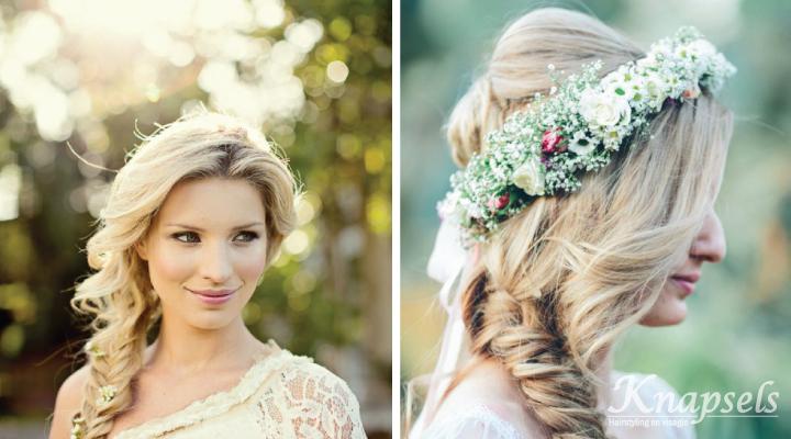 knapsels-blog-bruidskapsel-met-vlechten-vlecht-blond-bruid-haaraccesoires