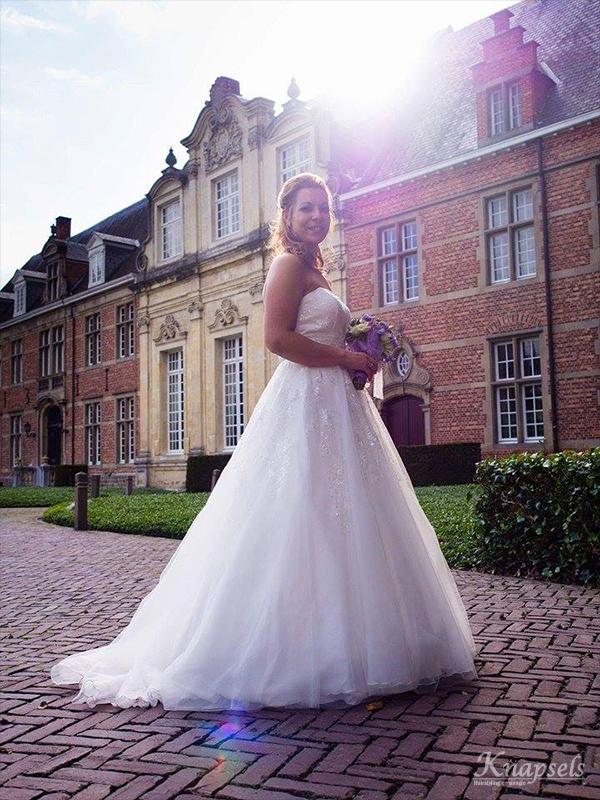 Knapsels-Bruiloft-Sharon-bride