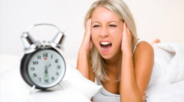 Knapsels-tips-wakker-uitzien