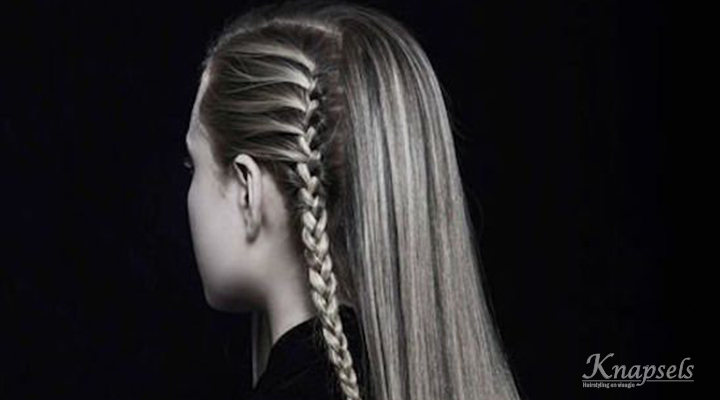 Knapsels-trends-side-braid