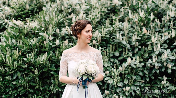 Knapsels-bruiloft-anja-half-close-up