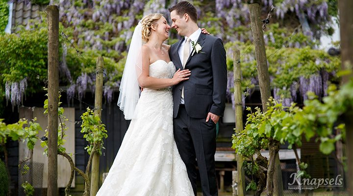 Knapsels-bruiloft-kim-sander