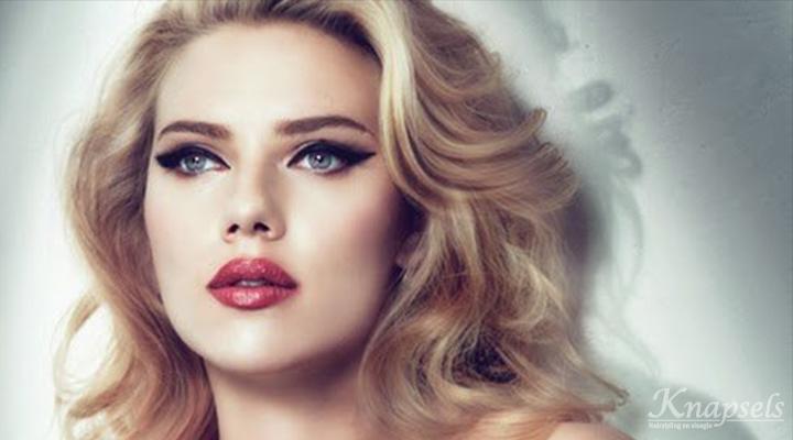 Make-up trends lente 2015