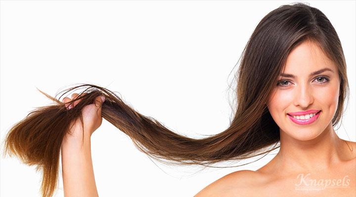 Tips voor mooi gezond haar
