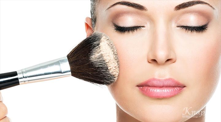 Make-uptips die je jonger maken!