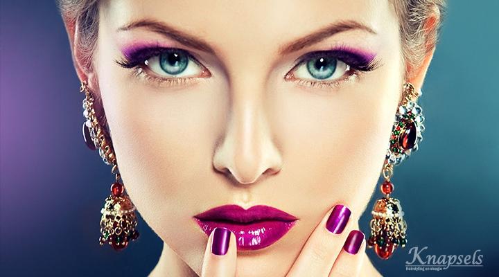 Hoe laat je je makeup langer zitten?