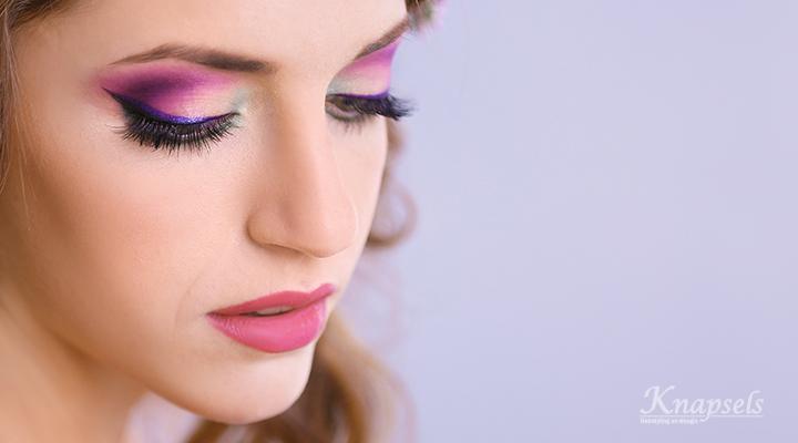 Trends: oog make-up zomer 2016