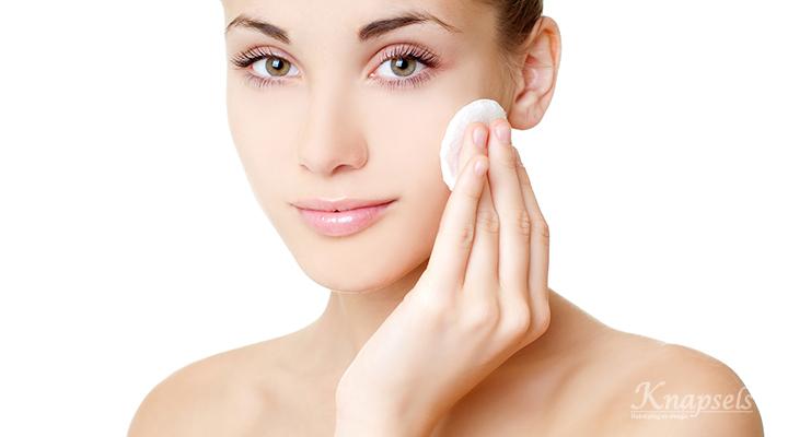 Tips & Tricks: Waarom moet je je huid reinigen?