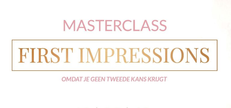 Masterclass_FirstImpressions