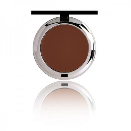 Knapsels-Compact-Mineral-Foundation-ChocolateTruffle-bellapiere