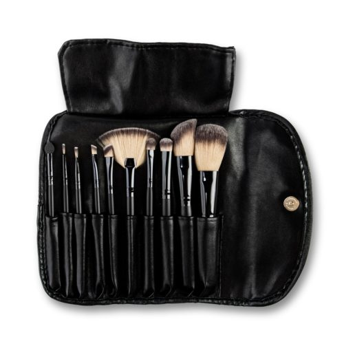 Knapsels-professional-brush-set-bellapierre
